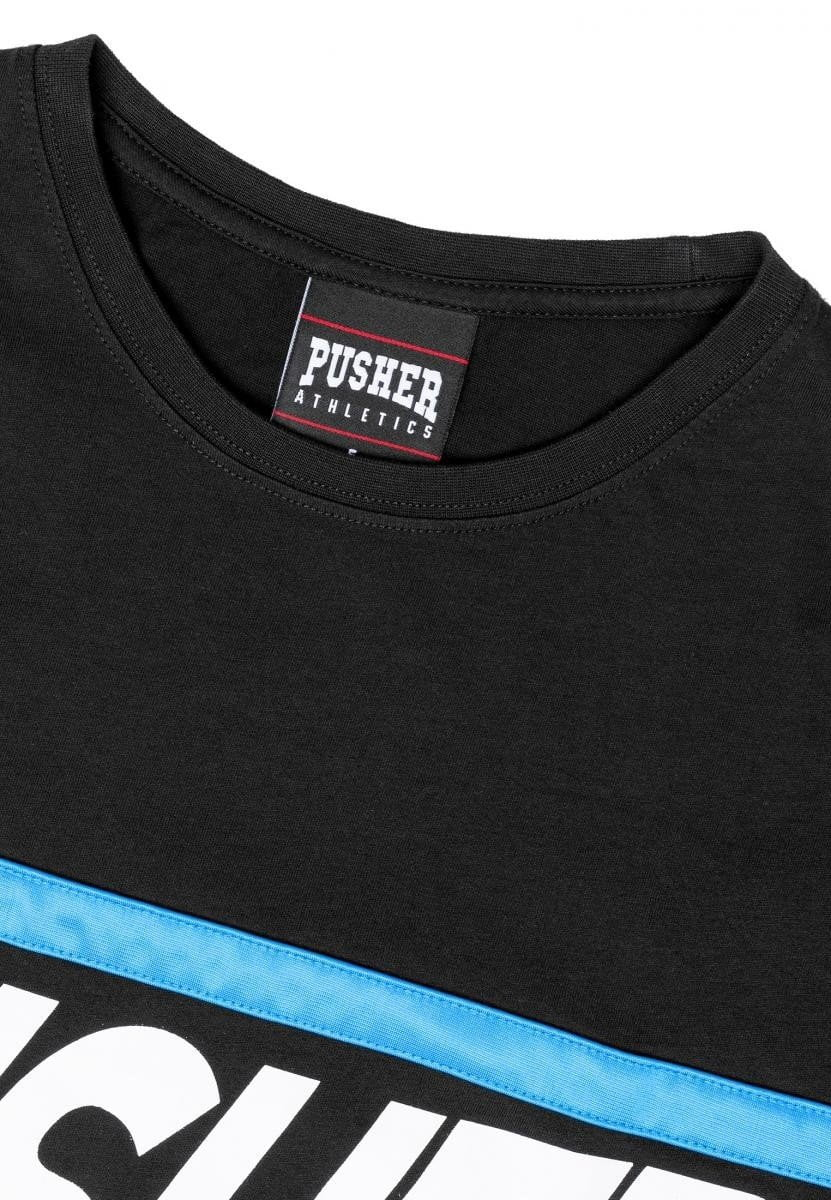 More power tee - Black