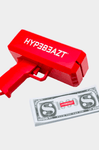 Hypebeazt Cashgun - Limited Edition