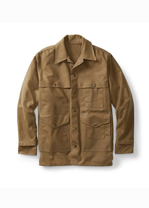 Filson - Tin Cruiser jacket - darktan
