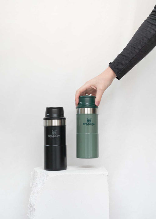 Stanley - Travel Mug - Grøn (4059697086546)