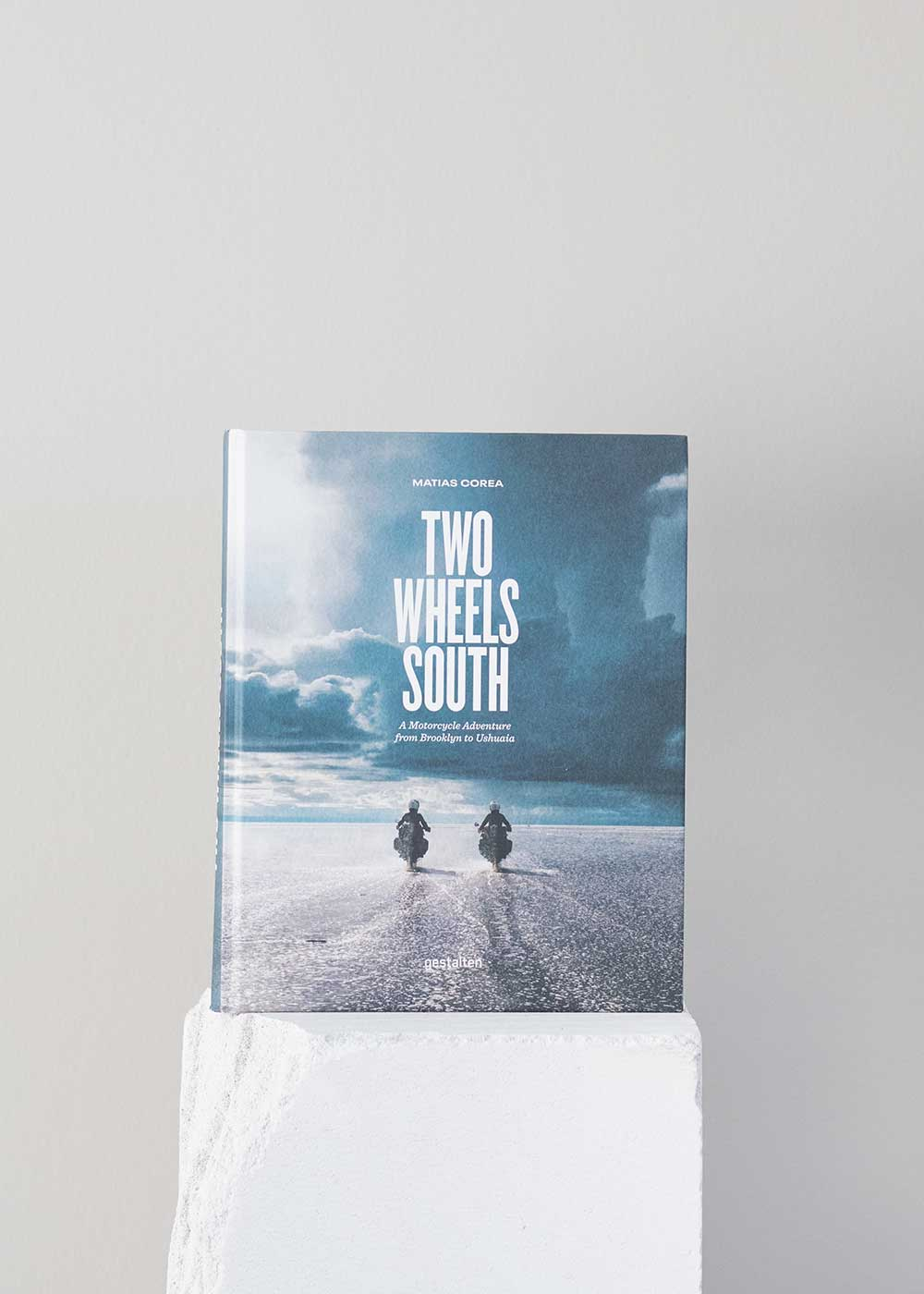 Bog - Two Wheels South (4343364288594)