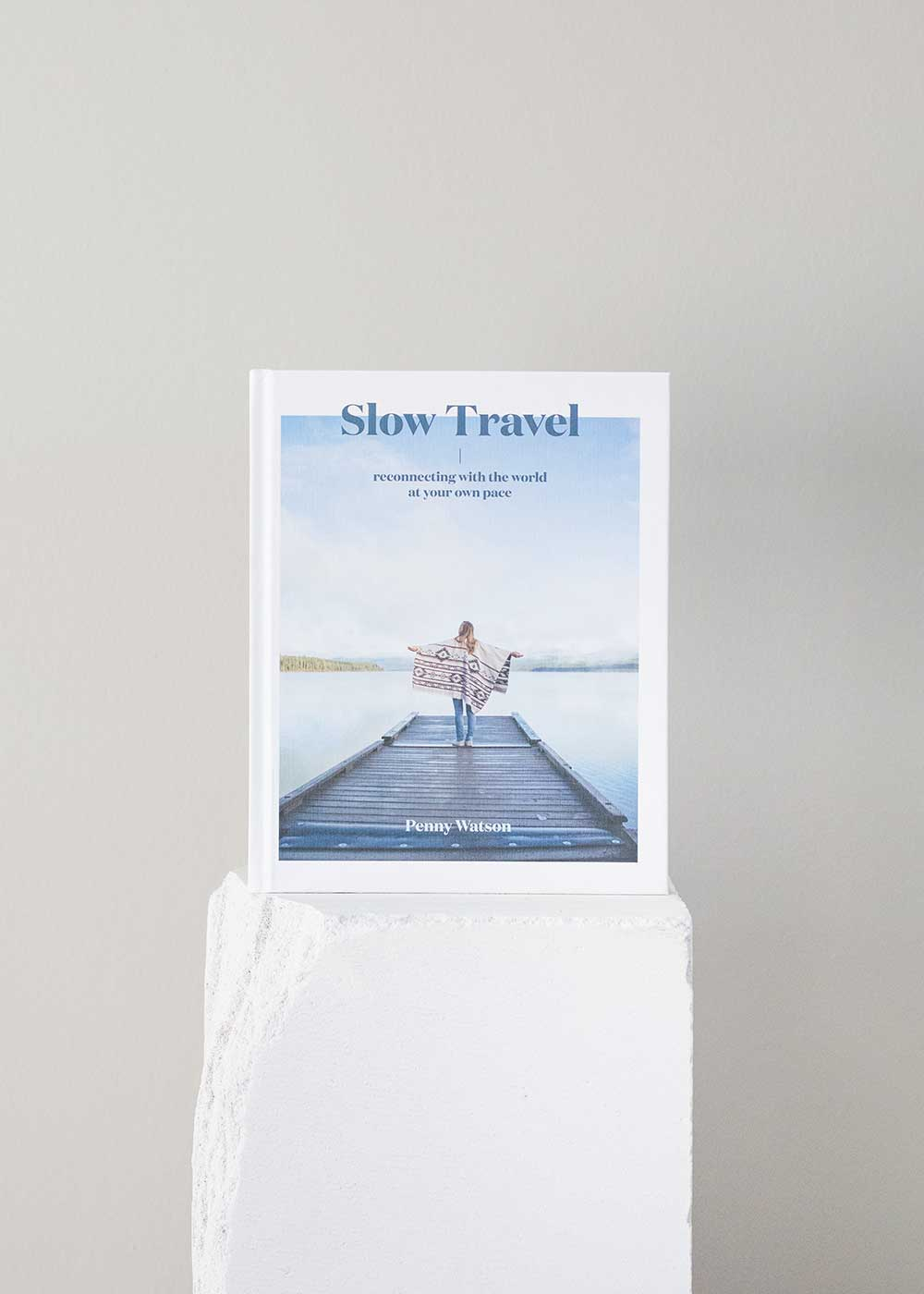 Bog : Slow Travel - A Movement (4639615778898)