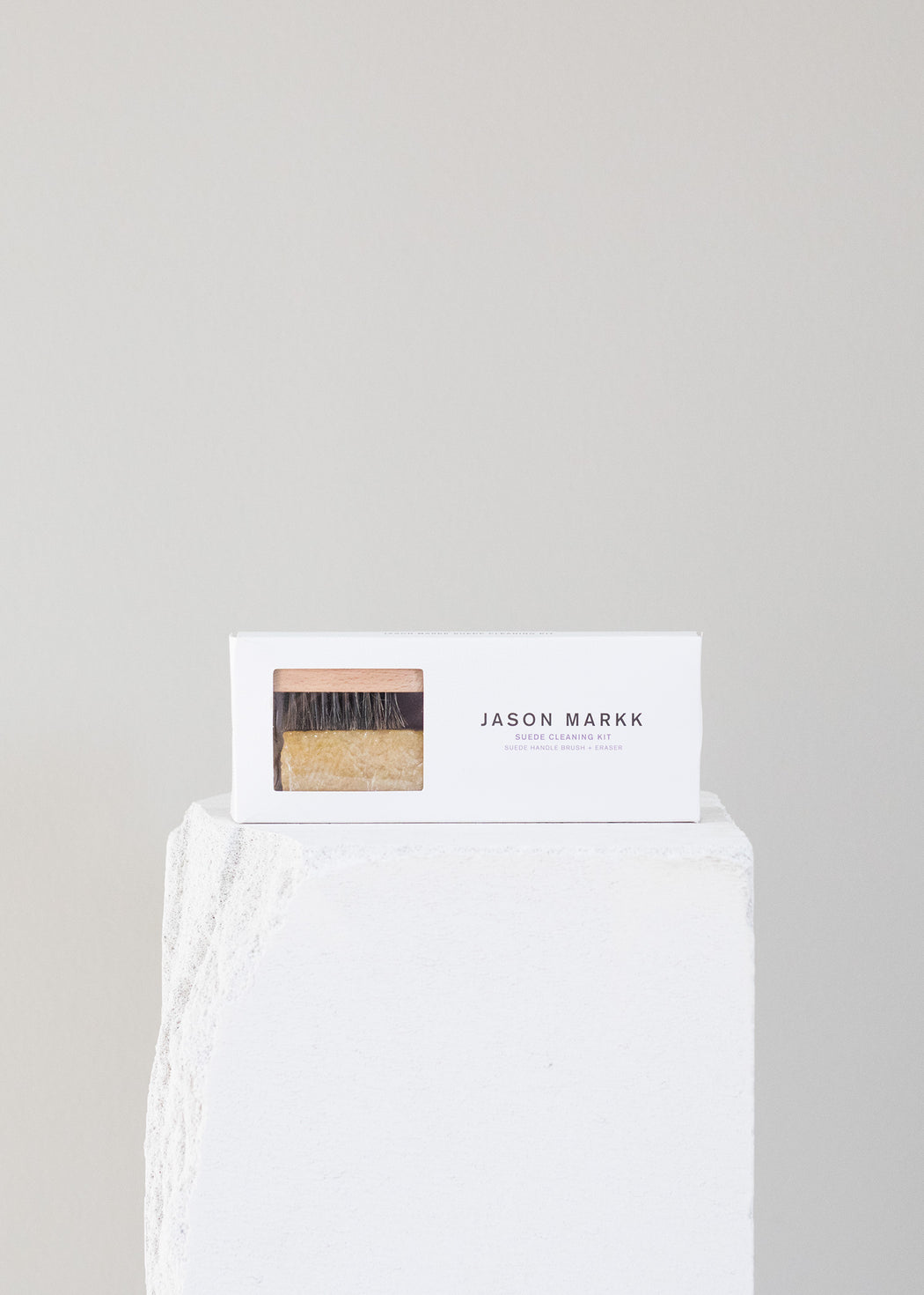 Jason Markk - Suede Cleaning Kit (4379866103890)