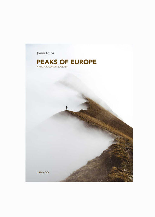 Bog - Peaks of Europe: A photographer's journey