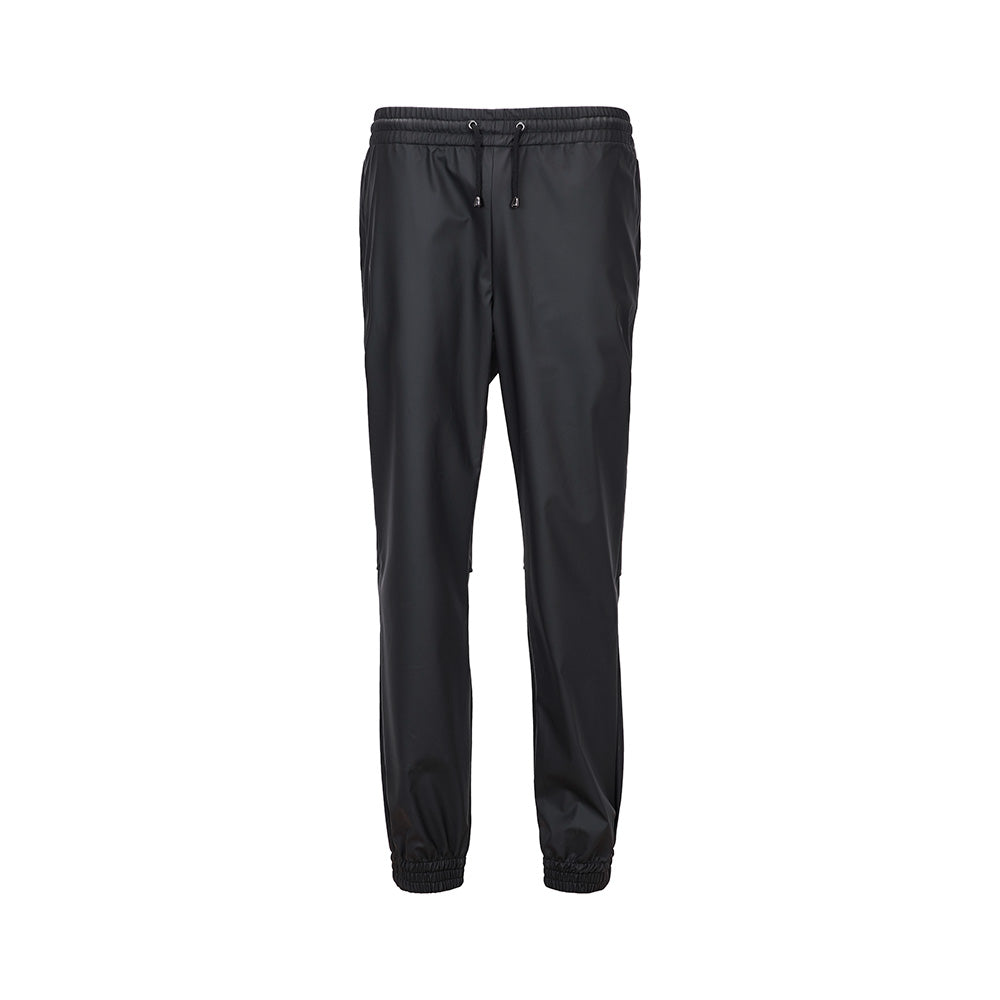 Rains - Trousers - Sort - SOLEMARKET (4093599187026)