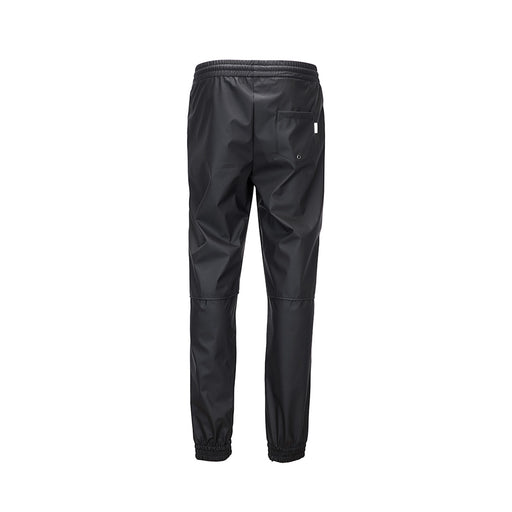 Rains - Trousers - Sort - SOLEMARKET