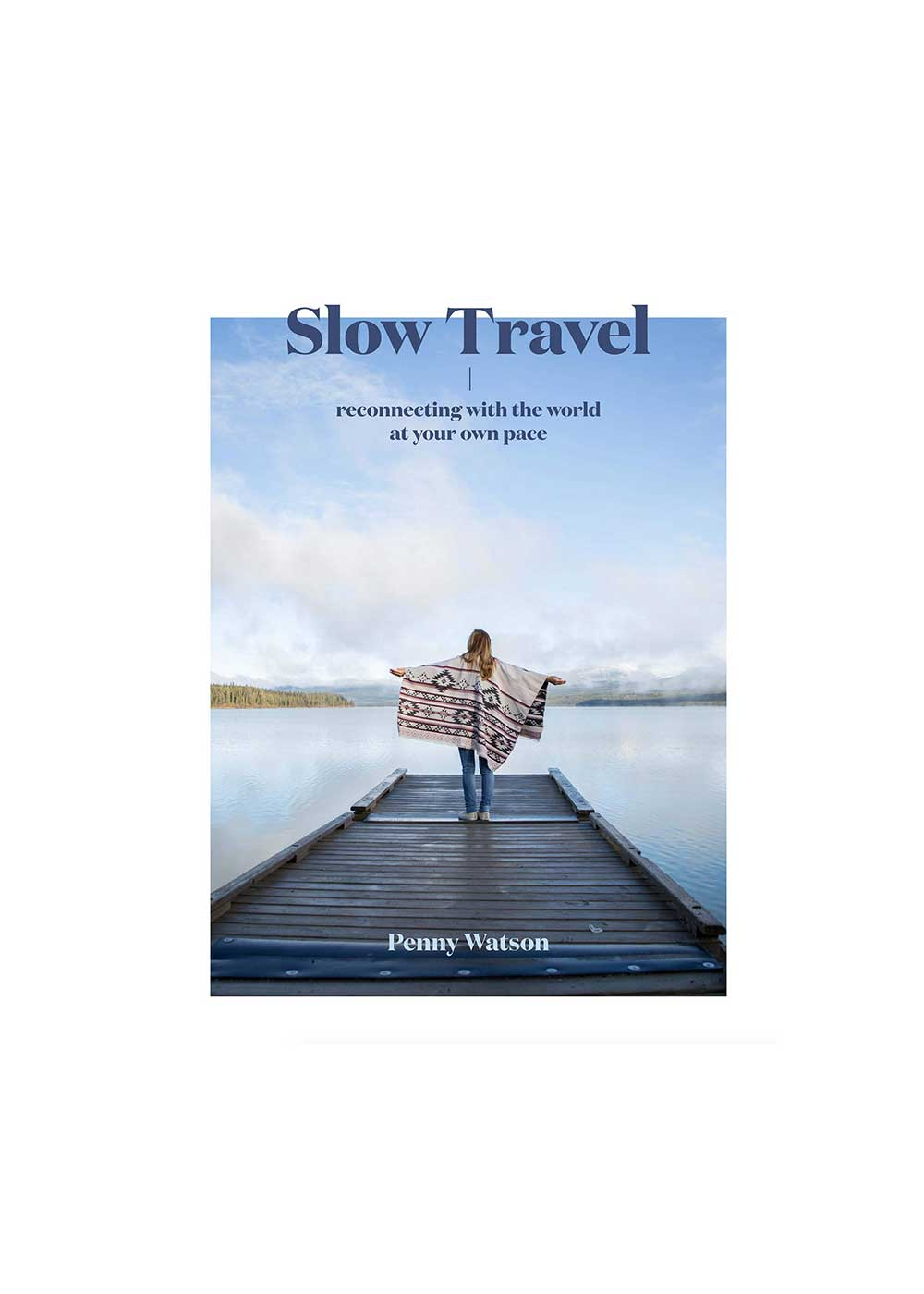 Bog : Slow Travel - A Movement