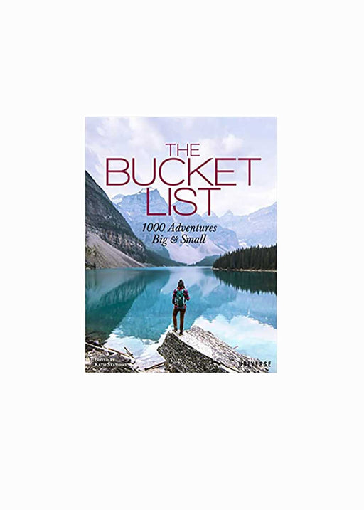 Bog : The Bucket List