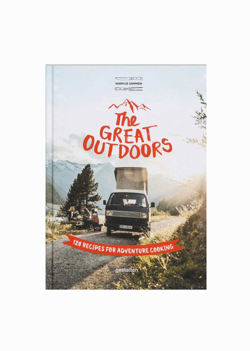 Bog - The Great Outdoors - 120 Recipes