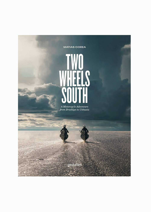 Bog - Two Wheels South