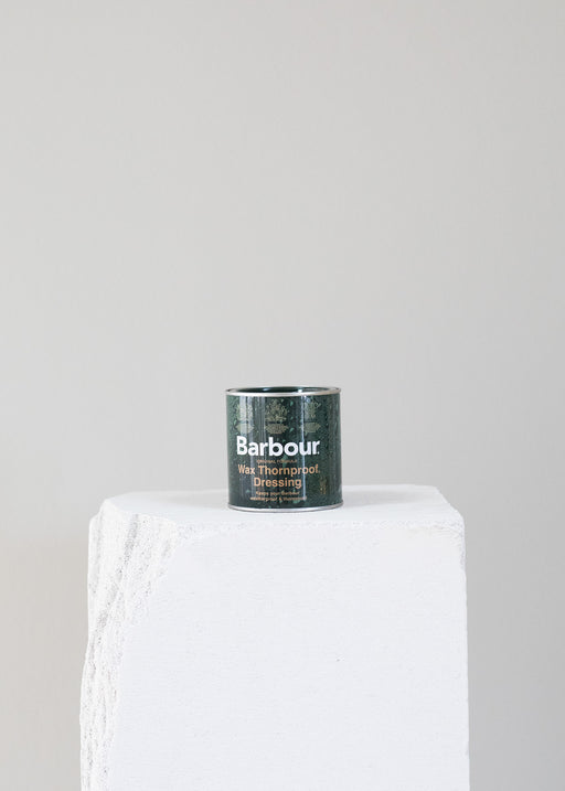 Barbour - Classic Thornproof Wax Dressing - 200ml.