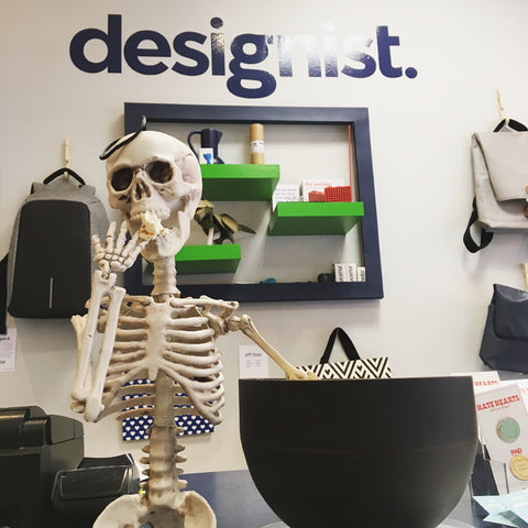 Last week at designist