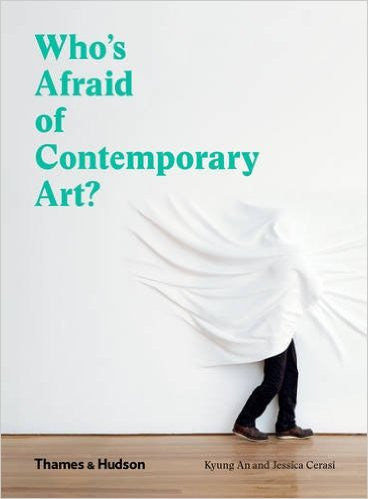 Three New Books on Art, Architecture and Colour