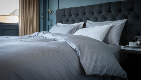 Brosheets Luxury bedding