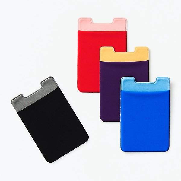 RFID Blocking Phone Wallet