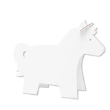Bibabox - Cardboard Pony Kit