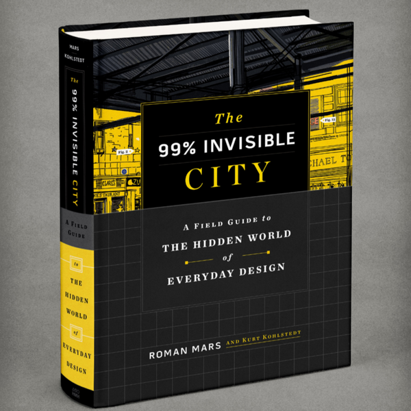99% Invisible City