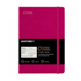 Leuchtturm1917 A5 Change Journal - Berry