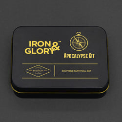 Iron & Glory Apocalypse Kit