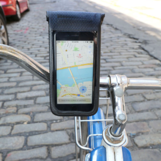 Weatherproof Bike Phone Mount