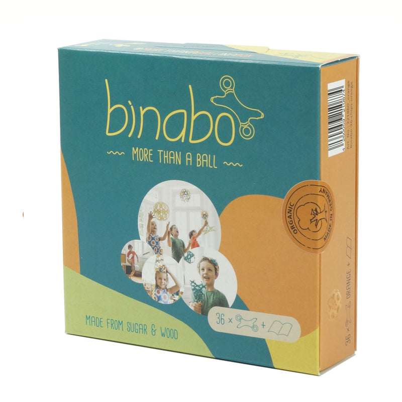 Binabo Construction Strips