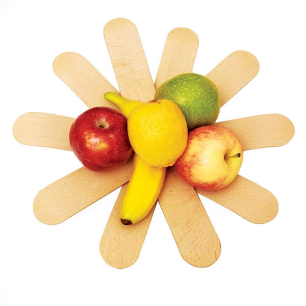Boomerang Fruit Bowl