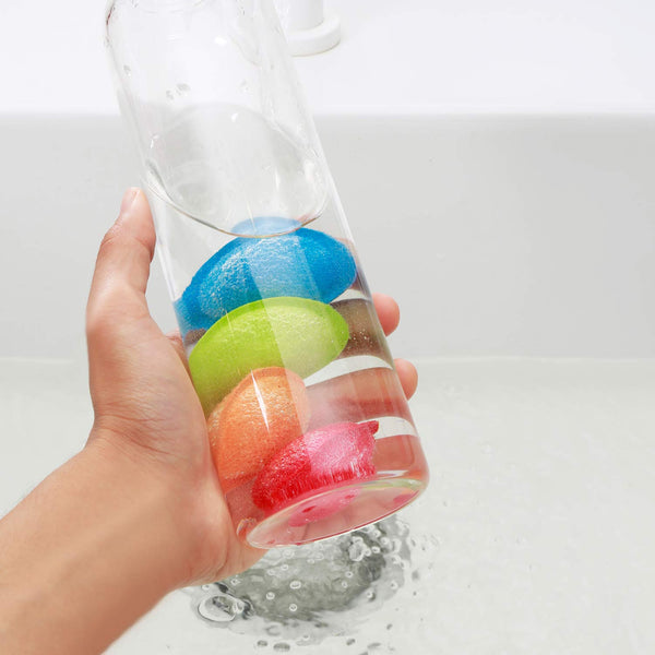 Bottle Scrubbies