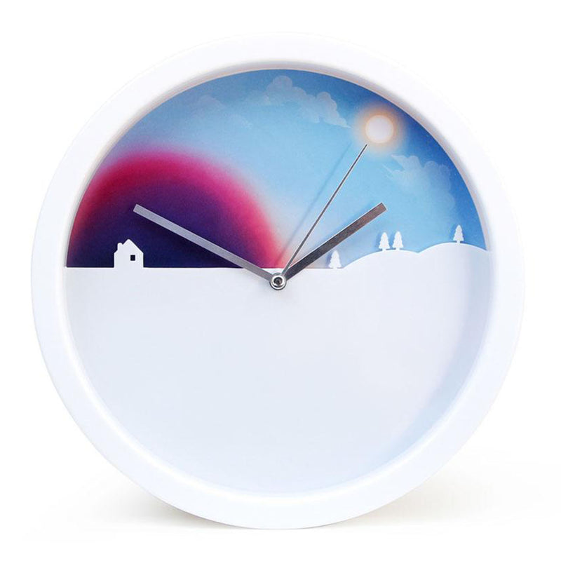 Day & Night Clock