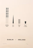 Dublin Print by Me & Him & You