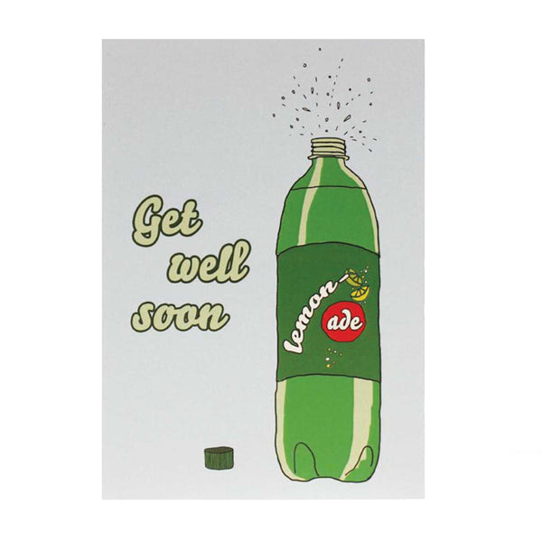 Get Well Soon Lemonade