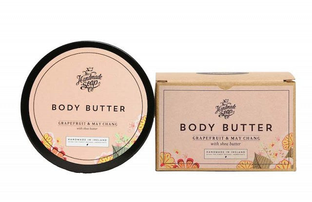 Irish Body Butter by The Handmade Soap Co - designist