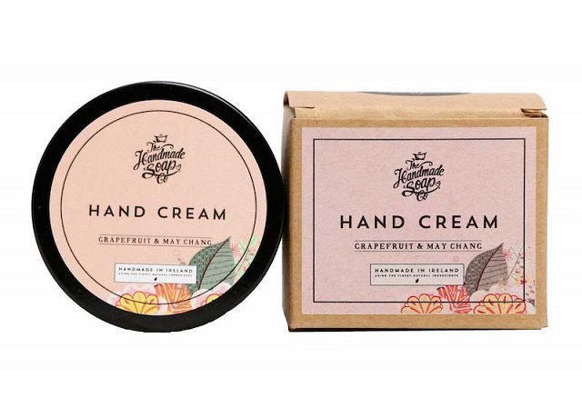 Irish Hand Cream by The Handmade Soap Co - designist