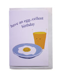 Have an Egg...cellent Birthday