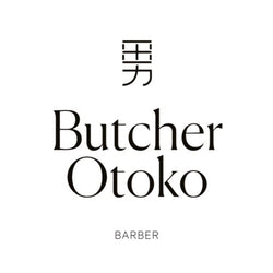 Haircut at Butcher Otoko - designist 10 voucher