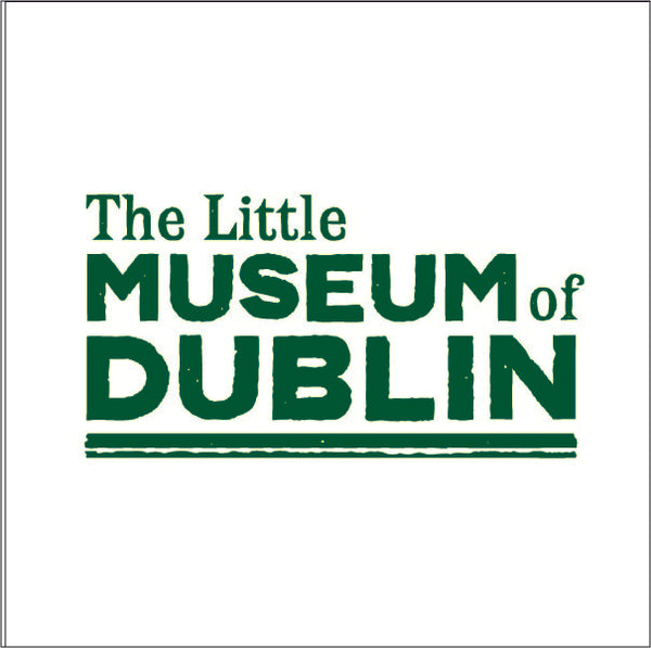 A Tour of The Little Museum of Dublin for two - designist 10 voucher