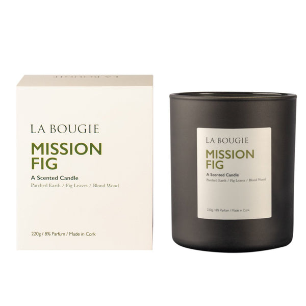 Mission Fig - La Bougie Candles