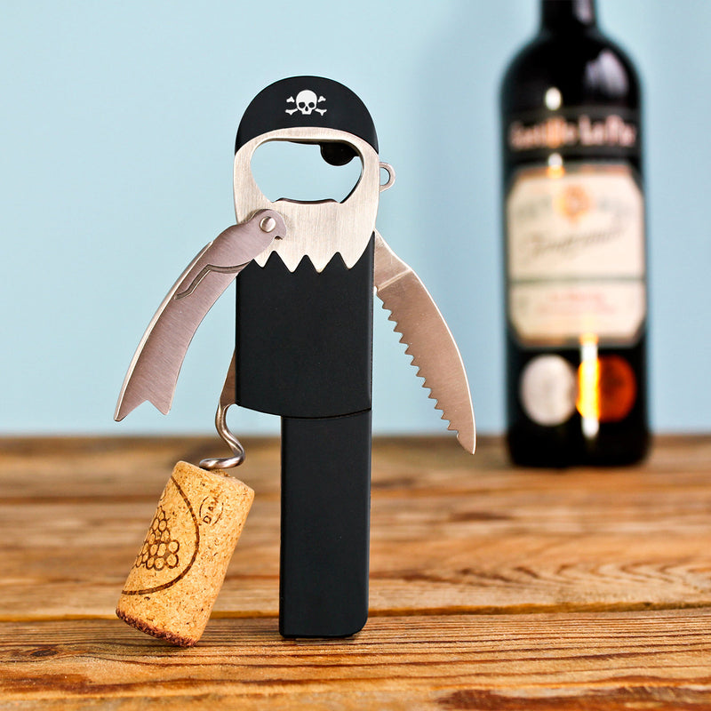 Legless - Pirate Corkscrew