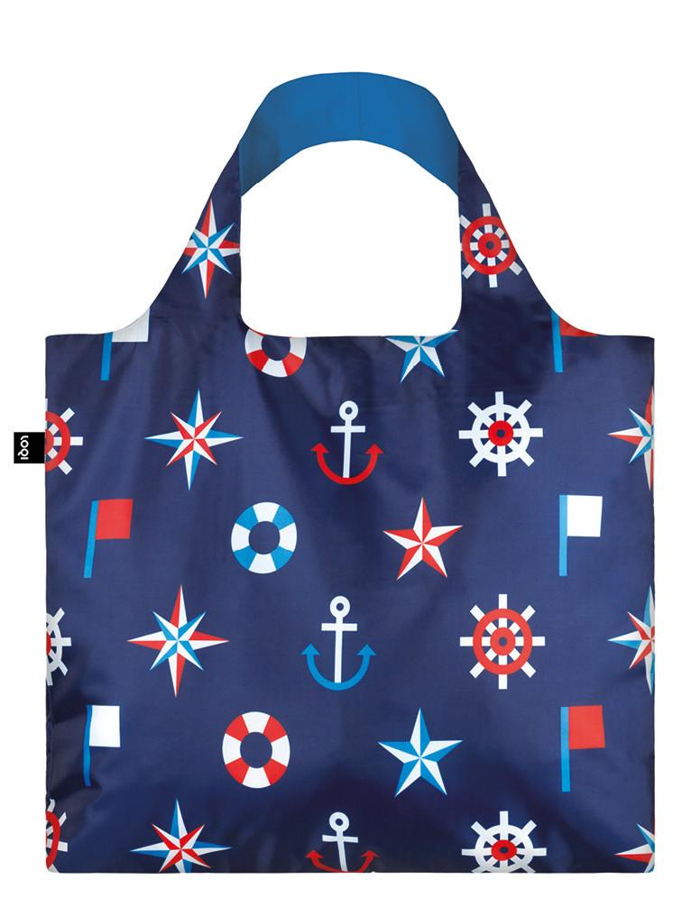 Loqi reusable bags