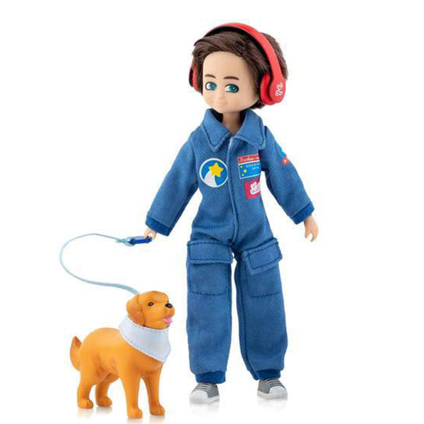 Lottie Doll - Loyal Companion Play Set