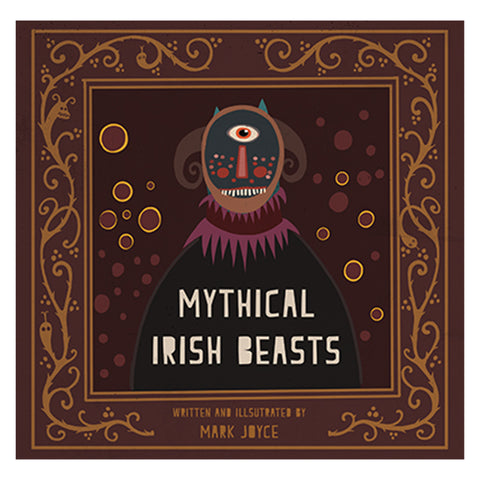 Mythical Irish Beasts