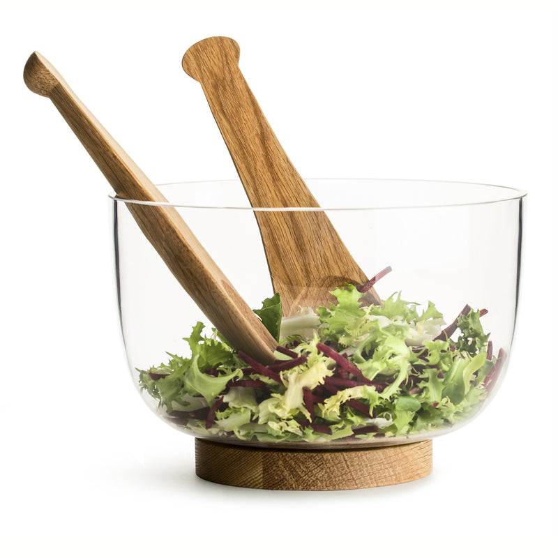 Nature Salad Set