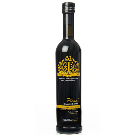 Pagos de Toral Picual - Organic Picual Extra Virgin Olive Oil