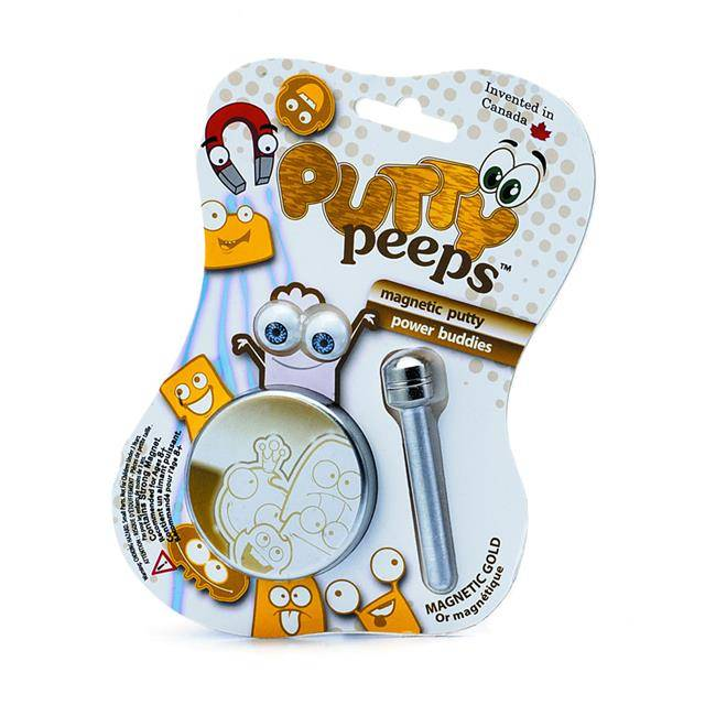 Putty Peeps Magnetic Putty
