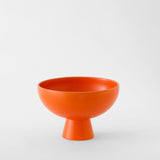 Strom Bowl Large Orange