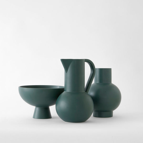 Strom Jug Small Green