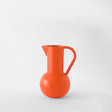 Strom Jug Small Orange