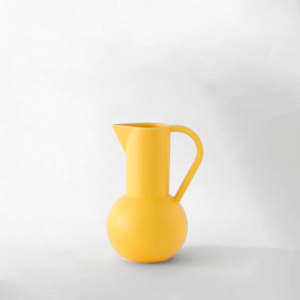Strom Jug Medium Yellow
