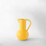 Strom Jug Small Yellow