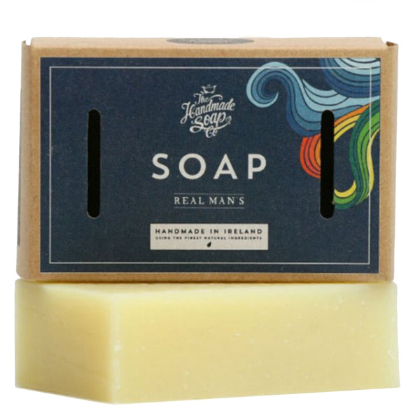 Basil, Lime & Sweet Orange Soap