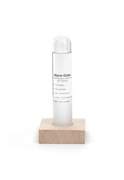 Storm Glass - designist